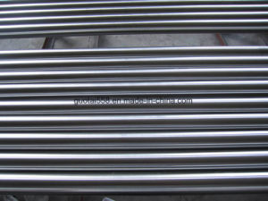 AISI 316L Stainless Steel Grinding Bar pictures & photos