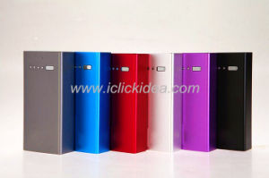 Full Capacity 4000-5200mAh Portable Power Bank