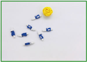 Access Network Fiber Optic Attenuator 4 dB Fixed Type Single Core pictures & photos