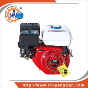 Quality Guaranteed 5.5HP Gasoline Engine for Water Pump pictures & photos