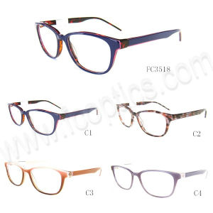 Most Popular Eyewear Optical Frame, New Glasses pictures & photos