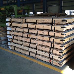 Cold Rolled 430 Stainless Steel Sheet pictures & photos