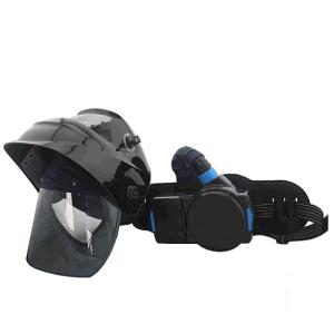 High Quality Power Respirator Helmet (KW-PR01)