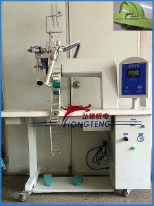Zipper Hot Air Seam Sealing Machine for TPU Seam Tape (0.15*30mm)