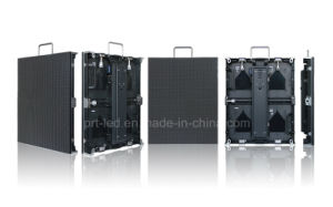New Design P3.91 LED Display Panel for Outdoor pictures & photos