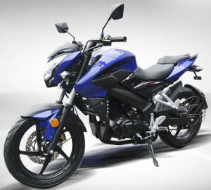 New Design Racing Bike Motorcycle 200cc (HD200-19) pictures & photos