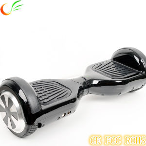 Smart Children′s Electric Car with Self Balance Mini Scooter pictures & photos