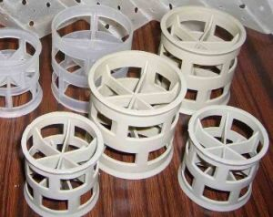 PVDF Pall Ring pictures & photos