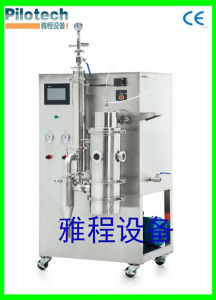 SUS-304  Stainless  Steel Lab Herb and High Sugar Spray Dryer pictures & photos