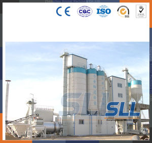Dry Powder Mortar Machine Electrical Decoration Mortar Making Plant Equipment pictures & photos