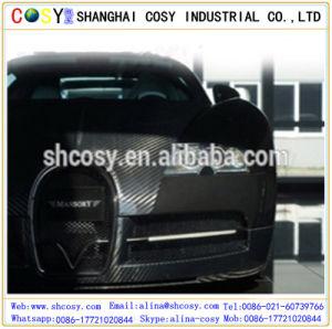 Car Wrapping Vinyl Carbon Fiber Vinyl pictures & photos