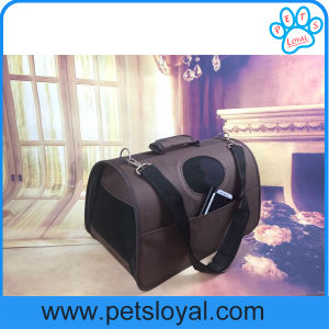 Manufacturer Free Sample Pet Dog Cat Travel Carrier Pets Supplies pictures & photos