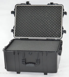 2016 OEM Hard Plastic Tool Box Trolley Case pictures & photos