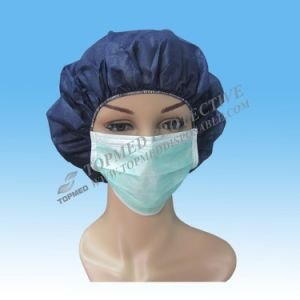Xiantao Manufacturer Disposable Medical Mask Nonwoven Face Mask pictures & photos