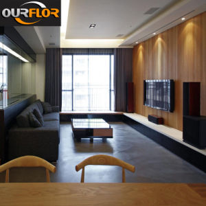 100% Waterproof WPC Click Wall Cladding pictures & photos
