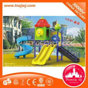 LLDPE and Steel Tube LLDPE Material and Slide Type Playground Slide pictures & photos