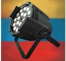 DMX512 Indoor 18*10W RGBW 4 in 1 LED PAR Zoom pictures & photos