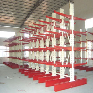 Metal Storage Cantilever Duty Rack pictures & photos