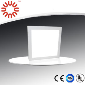 600*600*9.8mm LED Panel Ceiling for CE RoHS pictures & photos