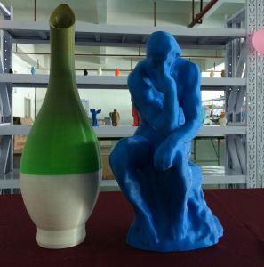 Industrial PLA/ABS Material Fdm Desktop 3D Printer pictures & photos
