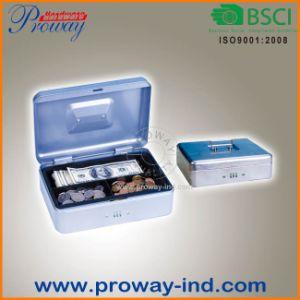 Portable Code Lock Cash Box pictures & photos