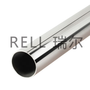 Stainless Steel Seamless Pipe for Pipe Work Tube (T-3) pictures & photos