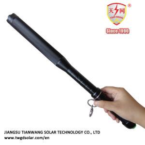 Powerful Stun Guns Baton with LED Flashlight (TW-1108L) pictures & photos