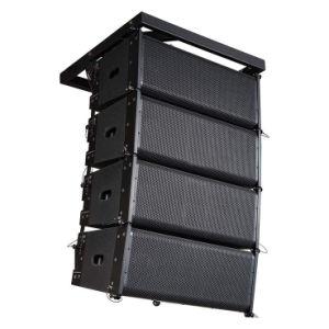 "Dual 10"" Compact Line Array Speaker (Smart 10) pictures & photos"