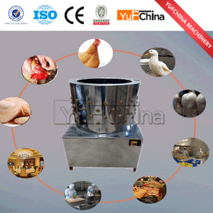 Automatic Chicken Plucker From Kitchen Equipment pictures & photos