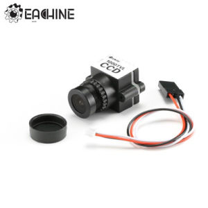 1000tvl 1/3 CCD 110 Degree 2.8mm Lens Camera NTSC PAL Switchable pictures & photos
