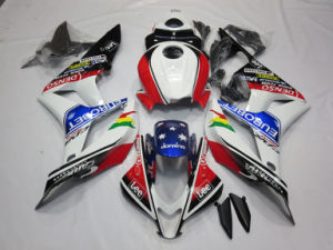Motorcycle Faiirng for Honda (Cbr600rr 2007-2008)