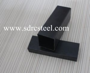 Furniture Using Square Black Annealed Steel Pipe pictures & photos
