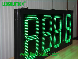 Factory Supply 888.8 15inch Digits Format Gas Price LED Display pictures & photos