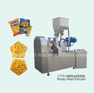Nik Naks Snacks Making Machinery pictures & photos