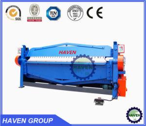 Hydraulic Swing Folding Machine (W62Y 3*2500) pictures & photos