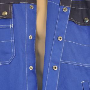 Outdoor Workwear Waterproof Jacket for Workers pictures & photos