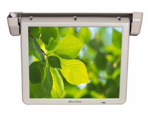 17′′ Motorized Bus/ Train/ Car LCD Monitor pictures & photos