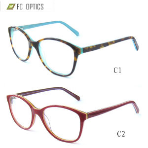 Lovely New Style General Optical Frame Option Color pictures & photos