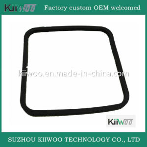 OEM Food Grade Silicone Flat Waterproof Rubber Gasket pictures & photos