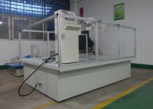 as-600 Transportation Simulation Vibration Test Machine pictures & photos