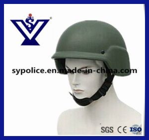 High Quality ABS Military Helmet (SYMG-007) pictures & photos