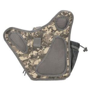 The Newest Good Quality Polyester Army Backpack pictures & photos