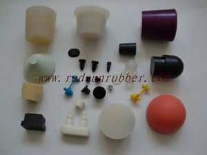 Molded Silicone Products