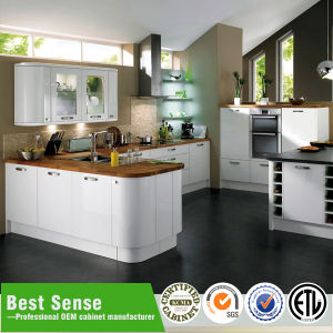 Water Resist High Gross Kitchen pictures & photos