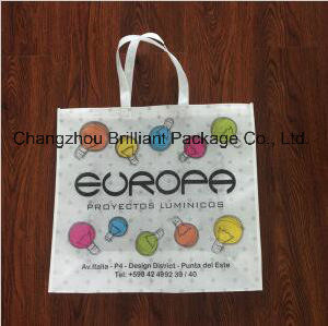 Top Design Durable Colorful Printing PP Non Woven Shopping Bag pictures & photos
