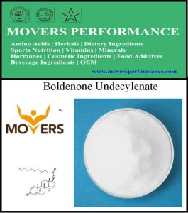 Best Selling Boldenone Undecylenate [13103-34-9] 98% pictures & photos