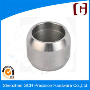 High Precision OEM Stainless Steel Part Milling Machining pictures & photos