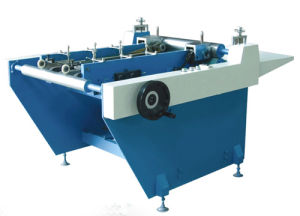 Two Side Folding Machinecovering Machine pictures & photos