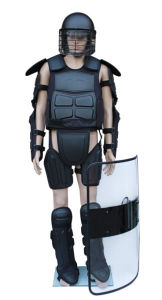 Anti Riot Suit and Safety Product and Police Equipment pictures & photos