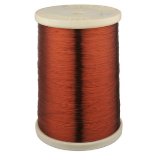 Enameled Copper Wire Polyester Series Wire pictures & photos